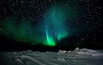 Northwest Territories Landscapes