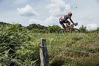 Brent Van Moer (BEL/Lotto Soudal)<br /> <br /> Stage 7 from Vierzon to Le Creusot (249.1km)<br /> 108th Tour de France 2021 (2.UWT)<br /> <br /> ©kramon