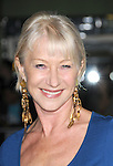 Helen Mirren at The Universal Pictures Premiere of Couples Retreat held at The Village Theatre in Westwood, California on October 05,2009                                                                   Copyright 2009 DVS / RockinExposures