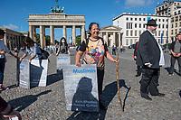 2020/08/25 Berlin | Pilgerer | Jakobsweg