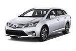 2012 Toyota Avensis Style 5 Door Wagon