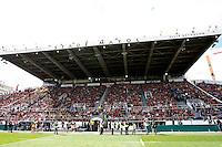 Photo: Richard Lane/Richard Lane Photography. RC Toulon v Wasps.  European Rugby Champions Cup Quarter Final. 05/04/2015. Stade Félix Mayol.