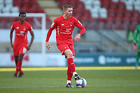Sam Ling of Leyton Orient during Leyton Orient vs Forest Green Rovers, Sky Bet EFL League 2 Football at The Breyer Group Stadium on 23rd January 2021