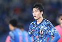 Soccer : International friendly : Japan 3-0 South Korea