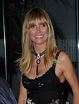 Heidi Klum<br /> <br /> <br /> <br />  leaving The 2014 Golden Globes held at The Beverly Hilton Hotel in Beverly Hills, California on January 12,2014                                                                               © 2014 Hollywood Press Agency