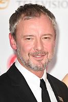 John Simm<br /> in the winners room for the BAFTA TV Awards 2018 at the Royal Festival Hall, London<br /> <br /> ©Ash Knotek  D3401  13/05/2018