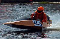 44-S       (Outboard Runabouts)