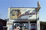 Casablanca Market, East L.A., 1974