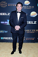 LOS ANGELES - MAR 24:  Dean Cain at the 14th Family Film Awards at the Universal Hilton Hotel on March 24, 2021 in Universal City, CA