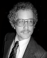 Richard Dryefuss 1985<br /> Photo by Adam Scull/PHOTOlink