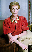 Julie Andrews<br /> Photo by Adam Scull/PHOTOlink