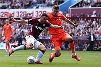 Aston Villa vs Millwall 22-04-19