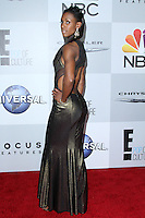 BEVERLY HILLS, CA - JANUARY 12: DeeDee Trotter at the NBC Universal 71st Annual Golden Globe Awards After Party held at The Beverly Hilton Hotel on January 12, 2014 in Beverly Hills, California. (Photo by David Acosta/Celebrity Monitor)