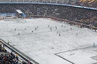 Minnesota United FC vs Atlanta United FC, March 12, 2017