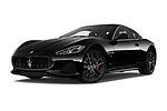 Maserati GranTurismo Sport Coupe 2018