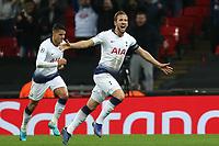 Tottenham Hotspur vs PSV Eindhoven 06-11-18