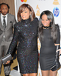 Whitney Houston and daughter Bobbi Christina Brown attends the Annual Clive Davis & The Recording Company Pre-Grammy Gala held at The Beverly Hilton in Beverly Hills, California on February 12,2011                                                                               © 2010 DVS / Hollywood Press Agency