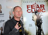 Fear Clinic Screening as part of ScreamFest Festival
