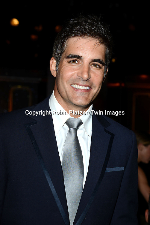 Galen Gering attends the 41st Annual Daytime Emmy Awards after party  on June 22, 2014 at the Beverly Hilton Hotel in Beverly Hills,California.<br /> <br /> photo by Robin Platzer/ Twin Images<br /> <br /> 212-935-0770
