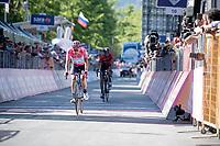 Stage 20: Feltre to Croce D'Aune-Monte Avena (194km)<br /> 102nd Giro d'Italia 2019<br /> <br /> ©kramon