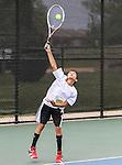 Little Mo Texas Sectionals Tennis Tournament