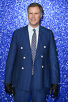 """Will Ferrell<br /> at the fashionable screening of """"Zoolander No.2"""", Empire Leicester Square, London.<br /> <br /> <br /> ©Ash Knotek  D3079 04/02/2016"""