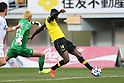 Soccer: J1 2020: Kashiwa Reysol 4-2 Hokkaido Consadole Sapporo