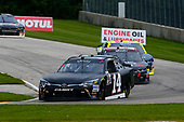 NASCAR XFINITY Series<br /> Johnsonville 180<br /> Road America, Elkhart Lake, WI USA<br /> Sunday 27 August 2017<br /> JJ Yeley, TriStar Motorsports Toyota Camry<br /> World Copyright: Russell LaBounty<br /> LAT Images