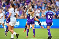 Orlando Pride vs Sky Blue FC, July 20, 2019