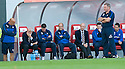 11/09/2010   Copyright  Pic : James Stewart.sct_jsp019_hamilton_v_rangers  .:: RANGERS MANAGER WALTER SMITH AND ASSISTANT MANAGER ALLY MCCOIST LOOK FRUSTRATED AS RANGERS STRUGGLE TO BEAT HAMILOTN::.James Stewart Photography 19 Carronlea Drive, Falkirk. FK2 8DN      Vat Reg No. 607 6932 25.Telephone      : +44 (0)1324 570291 .Mobile              : +44 (0)7721 416997.E-mail  :  jim@jspa.co.uk.If you require further information then contact Jim Stewart on any of the numbers above.........