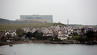 2016 10 30 Cemlyn Bay, Anglesey, Wales UK