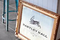 Hartley Hall
