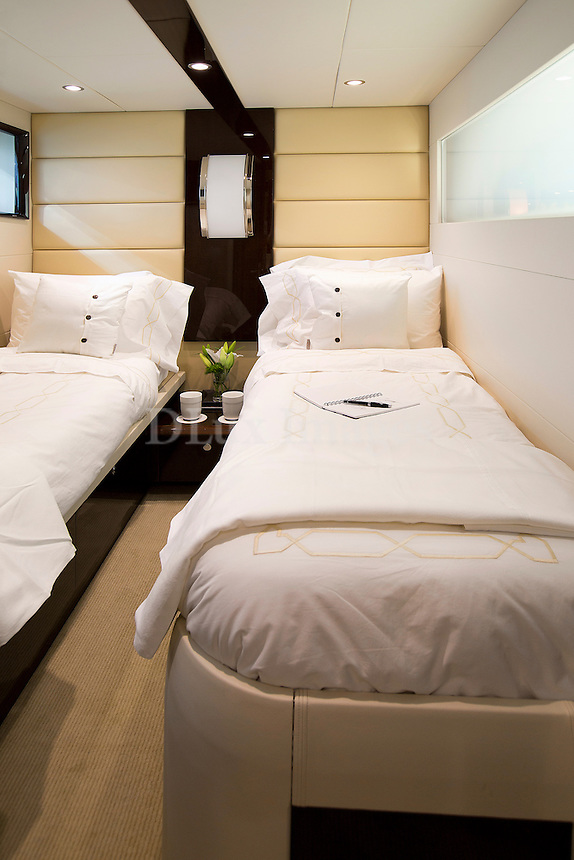 boat cabin beds