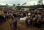 Appleby-in-Westmorland, Cumbria. 1980's<br />