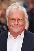 """Director Richard Eyre<br /> arriving for the premiere of """"The Children Act"""" at the Curzon Mayfair, London<br /> <br /> ©Ash Knotek  D3420  16/08/2018"""