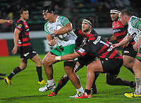 150903 ITM Championship Rugby - Manawatu v Canterbury