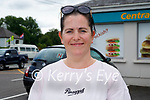 Breda O'Donoghue from Currow