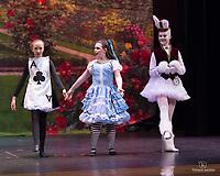 2017 (CDJT) Alice in Wonderland