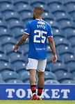 "22.08.2020 Rangers v Kilmarnock: Kemar ""Roffe"""