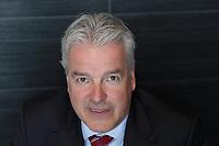 Bernard Sevigny<br /> <br /> , Mayor, Sherbrooke<br /> <br /> PHOTO :   Pierre Roussel - Agence Quebec presse