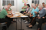 New Senior Citizens Committee meeting at Barlow Hse