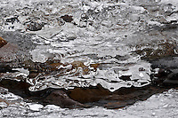 """RIVER ICE-3""<br />