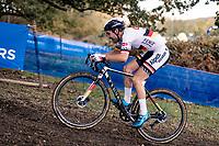 German National Champion Marcel Meisen (DEU/Alpecin-Fenix).<br /> <br /> Koppenbergcross 2020 (BEL)<br /> men's race<br /> <br /> ©kramon