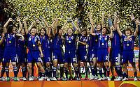USA Women vs Japan July 17 2011