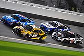 2017 NASCAR Monster Energy Cup - Can-Am Duels<br /> Daytona International Speedway, Daytona Beach, FL USA<br /> Thursday 23 February 2017<br /> Matt Kenseth, DeWalt Toyota Camry<br /> World Copyright: Nigel Kinrade/LAT Images<br /> ref: Digital Image 17DAY2nk07128