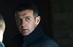 St Johnstone v Dundee….03.04.19   McDiarmid Park   SPFL<br />Dundee manager Jim McIntyre<br />Picture by Graeme Hart. <br />Copyright Perthshire Picture Agency<br />Tel: 01738 623350  Mobile: 07990 594431