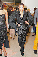 Latinista Fashion Week 15 Launch Event Presents CESAR GALINDO