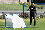 St Johnstone Training….23.09.20<br />