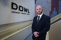 Eric Voorhees of DOWL Engineering On the Stairway