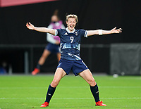 2021 Tokyo Olympic Games 2020 Great Britain v Chile Womens Football Jul 21st